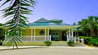 Preserve Golf Club real estate