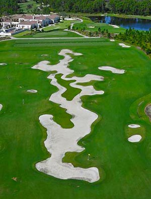 Sarasota Country Clubs