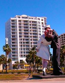Marina Tower of Sarasota