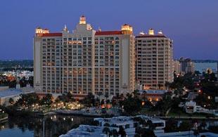 Ritz-Carlton of Sarasota