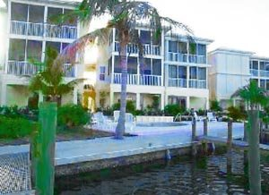 Siesta Bayside South Condos for Sale
