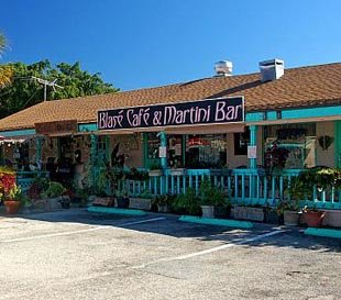 Siesta Key Restaurants