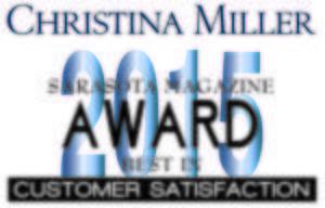 Christina Miller Sarasota
